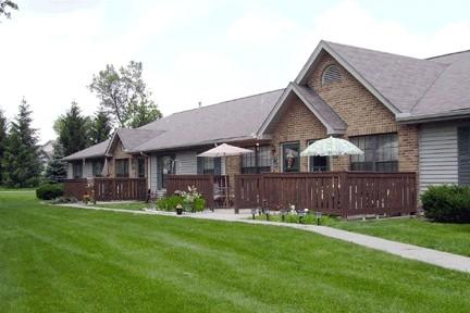 450 Kristina Dr, Bellefontaine, OH 43311