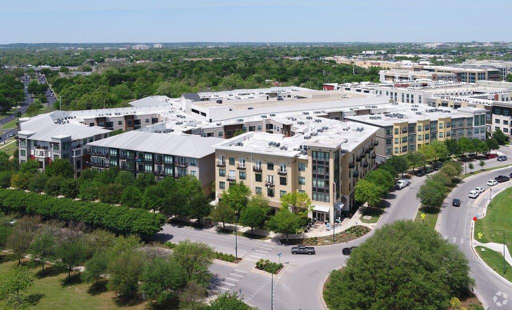 4600 Mueller Blvd, Austin, TX 78723