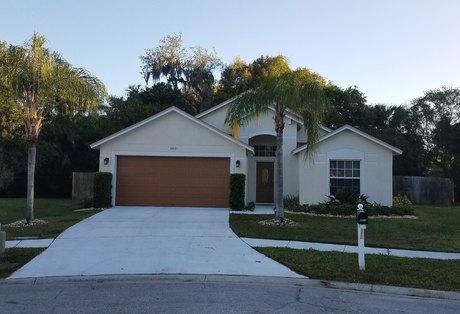 4813 Dunquin Pl Tampa, FL 33610
