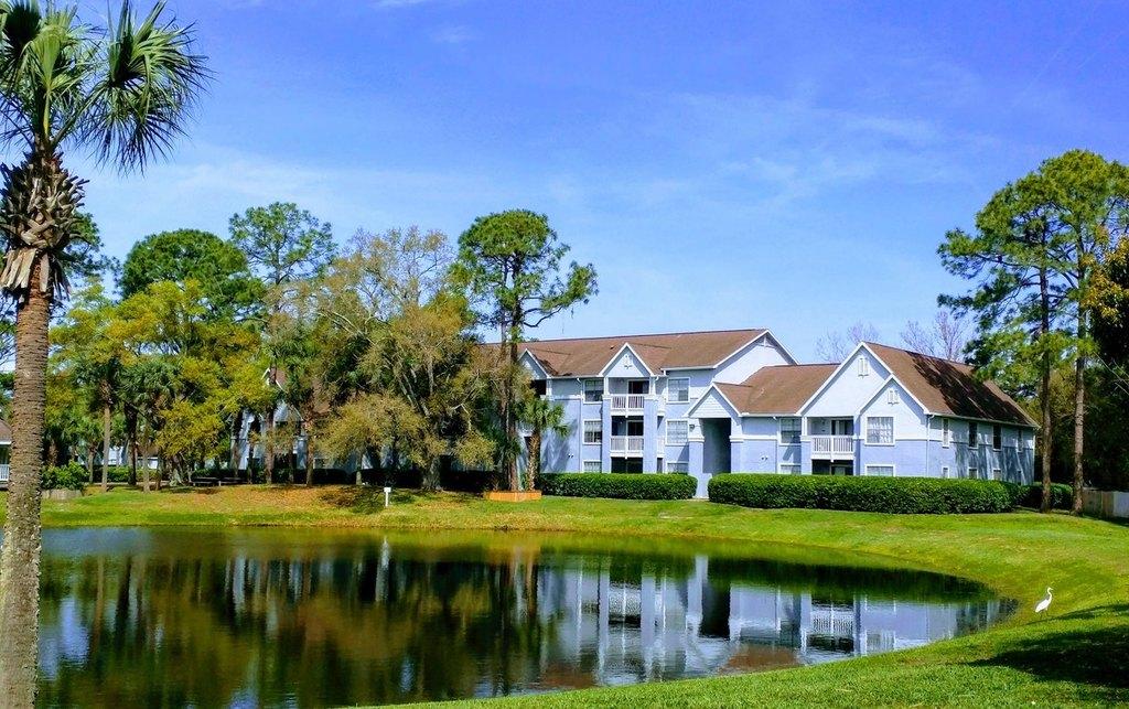 2001 Hodges Blvd, Jacksonville, FL 32224