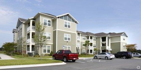 250 Cherry Ridge Dr Jacksonville, FL 32222