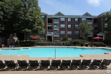 1265 Mount Vernon Hwy Atlanta, GA 30338