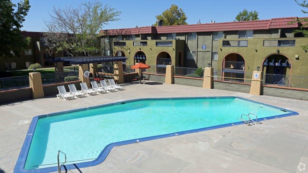8000 Montgomery Blvd NE, Albuquerque, NM 87109