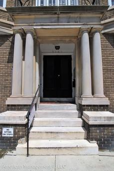 3101 St Paul St, Baltimore, MD 21218