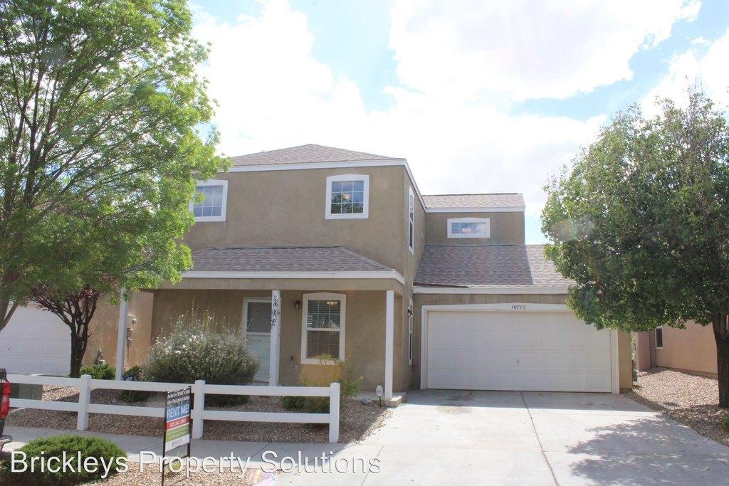 10715 Miera Dr NW, Albuquerque, NM 87114