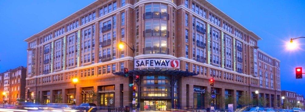 3828 Georgia Ave NW, Washington, DC 20011