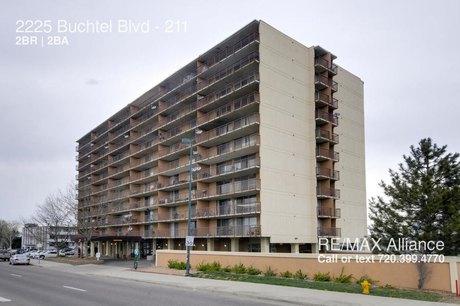 2225 Buchtel Blvd Denver, CO 80210