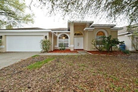 12834 Big Sur Dr Tampa, FL 33625
