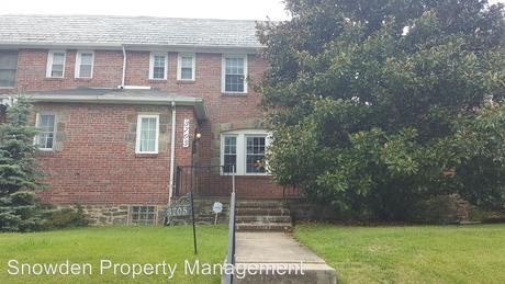 3705 Gibbons Ave, Baltimore, MD 21206