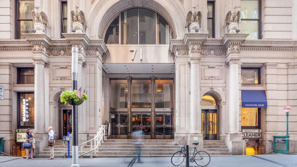71 Broadway, Manhattan, NY 10006