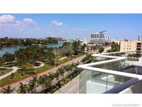 6362 Collins Ave # 6101, Miami Beach, FL 33141