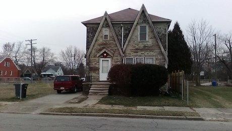 5511 Manistique St Detroit, MI 48224