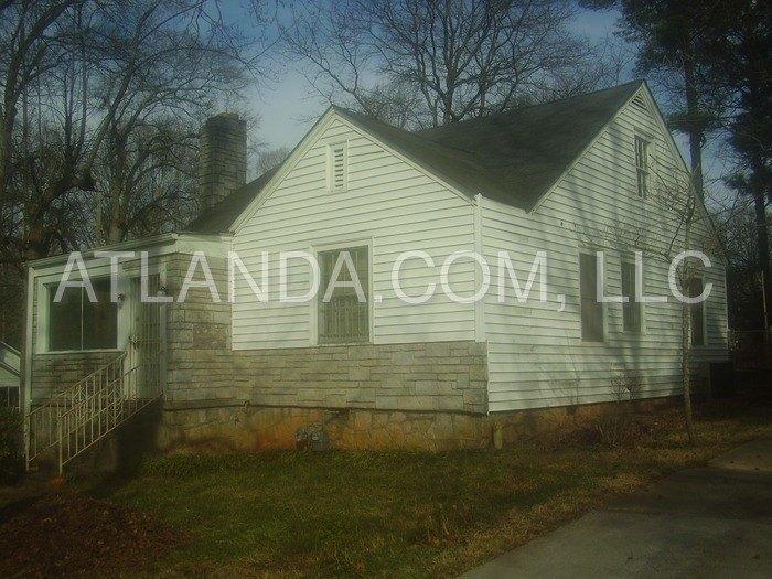 1318 Ormewood Ave SE, Atlanta, GA 30316