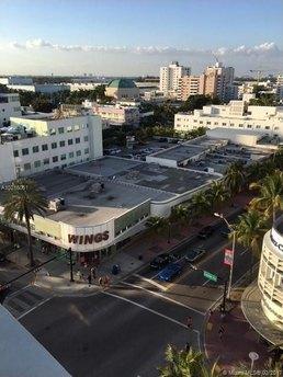 100 Lincoln Rd, Miami Beach, FL 33139