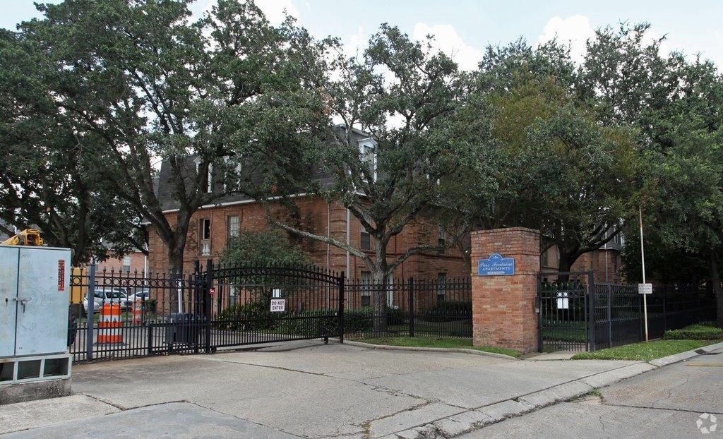 3101 Rue Parc Fontaine, New Orleans, LA 70131