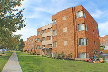 Apartments & Houses for Rent in Cleveland, OH - 735 Listings ...