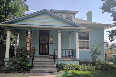 3434 W 26th Ave, Denver, CO 80211