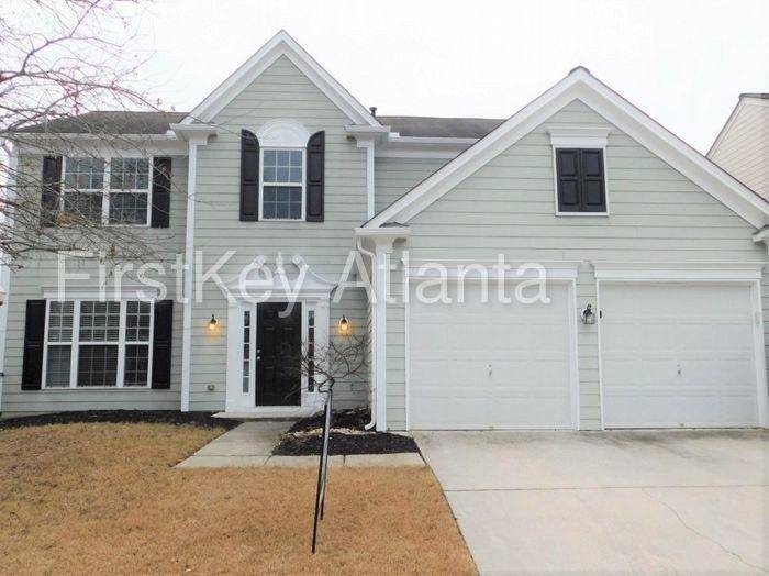 3643 Ramsey Close SW, Atlanta, GA 30331