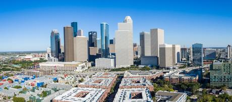 301 St Joseph Pkwy Houston, TX 77002