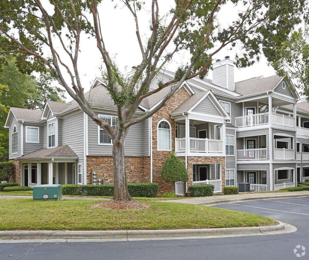 Elan At Mallard Creek Apartment Homes