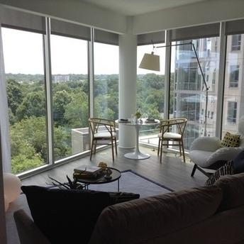207 13th St NE Apt 814, Atlanta, GA 30309
