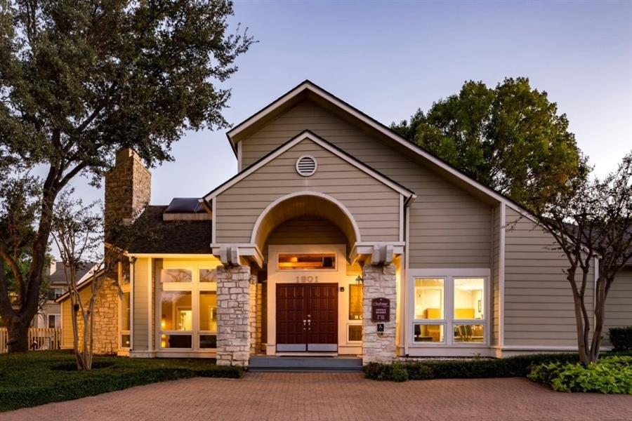 1801 Wells Branch Pkwy, Austin, TX 78728