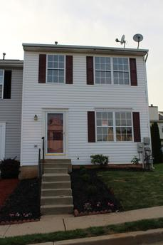 3916 Squire Tuck Way, Pikesville, MD 21208