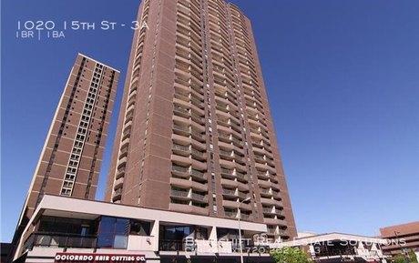 1020 15th St Denver, CO 80202