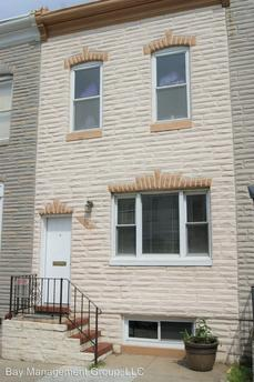 221 S Eaton St, Baltimore, MD 21224