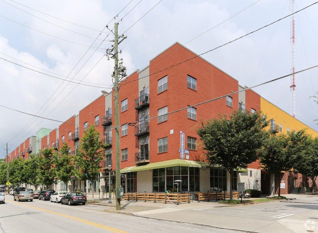 240 N Highland Ave NE, Atlanta, GA 30307