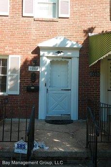 1008 Dartmouth Rd, Baltimore, MD 21212
