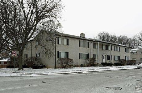 22145 W Mcnichols Rd Detroit, MI 48219