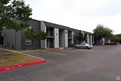 1300 Pleasant Valley Rd S, Austin, TX 78741
