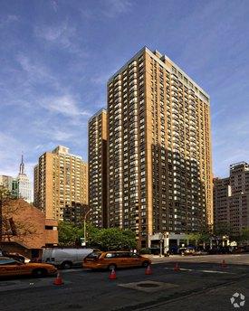 155 E 31st St New York, NY 10016