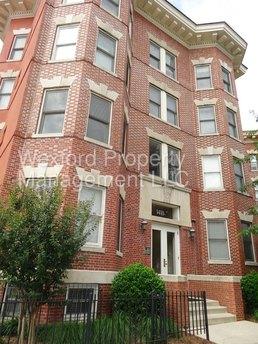 1418 W St NW, Washington, DC 20009