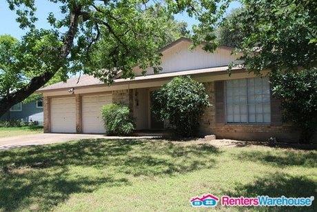 2102 Falcon Hill Dr, Austin, TX 78745