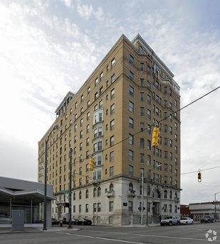 2170 E Jefferson Ave Detroit, MI 48207