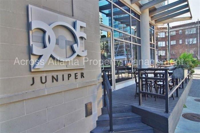905 Juniper St NE, Atlanta, GA 30309