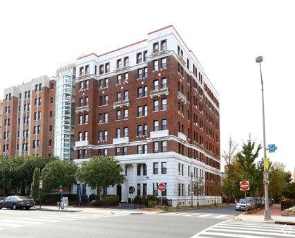 1616 16th St NW, Washington, DC 20009