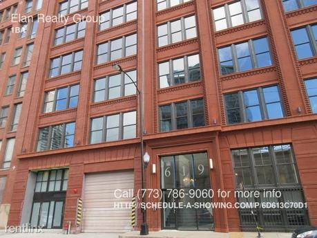 619 S la Salle St Unit 615 Chicago, IL 60605