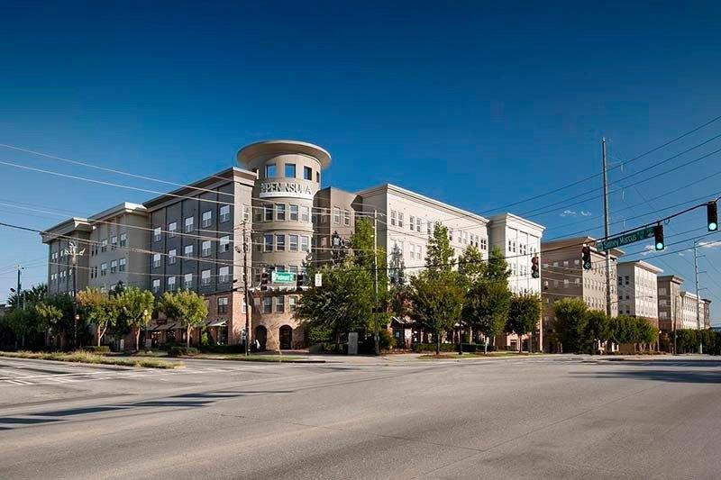 2591 Piedmont Rd NE, Atlanta, GA 30324