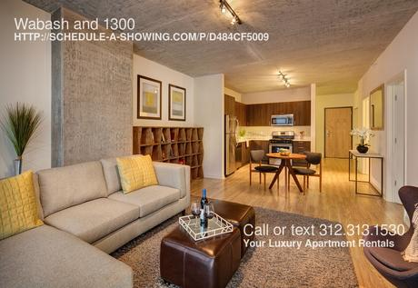 1335 S Wabash Ave Chicago, IL 60605