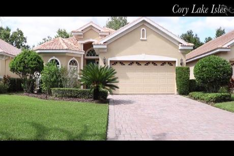10818 Cory Lake Dr Tampa, FL 33647