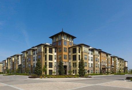 9703 Avellino Ave Orlando, FL 32819