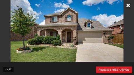 10504 Canyon Lake Vw, McKinney, TX 75070