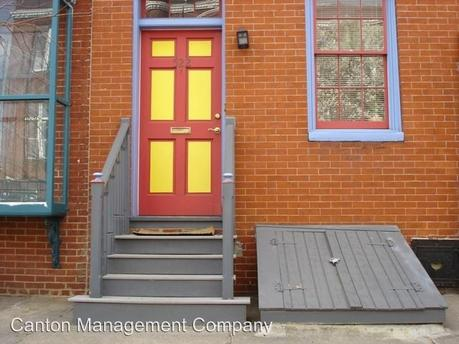 522 S Bond St, Baltimore, MD 21231