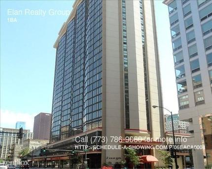 777 S State St # 2512 Chicago, IL 60605