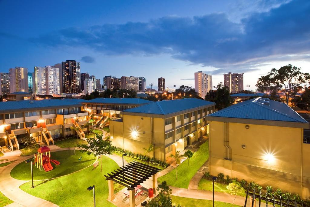 Apartments For Rent In Honolulu Oahu