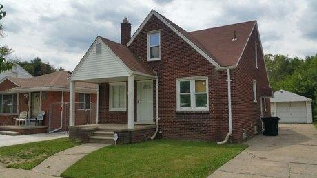 6501 Greenview Non Smo, Detroit, MI 48228