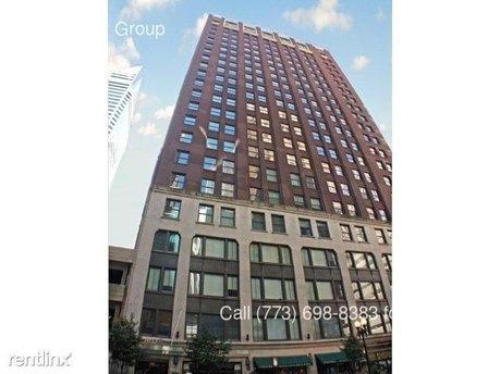 63 E Lk # 203, Chicago, IL 60601